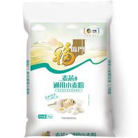 京东PLUS会员:福临门 中高筋粉 麦芯通用小麦粉 5kg