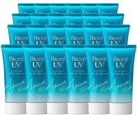 Biore碧柔UV AquaRich水感防曬SPF50+ 整箱24支裝