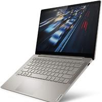 Lenovo 联想 YOGA S740 14英寸超轻薄笔记本电脑(i7-1065G7、16GB、512GB、MX250)