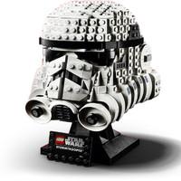 银联爆品日:LEGO 乐高 星球大战系列 75276 暴风兵