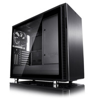 Fractal Design 分形工艺 Define R6 TG 机箱