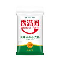 香满园 美味富强小麦粉 5kg
