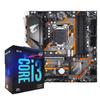 intel 英特爾 Core i3-9100F 盒裝處理器