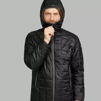 DECATHLON 迪卡儂 TREK 100 176952 男式連帽保暖夾克