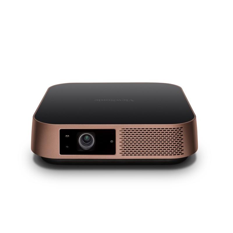 ViewSonic 优派 M2+ 家用智能投影仪