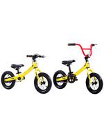 兔哥哥 兒童二合一平衡車自行車