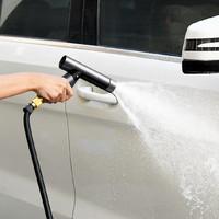 倍思 簡生活洗車水槍(帶魔術伸縮水管)注水
