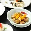 廣州粵海喜來登酒店 釆悅軒中餐廳 悅聚精選套餐