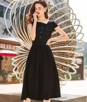 MEETLADY 米萊達 女士連衣裙兩件套