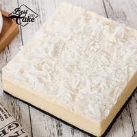 限上海、京东PLUS会员:BestCake 贝思客 雪域牛乳芝士蛋糕 450g