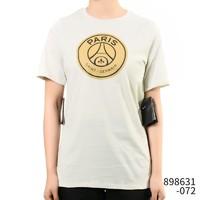 NIKE耐克兒童T恤BOYS' PARIS SAINT-GERMAIN T-SHIRT 898631-072