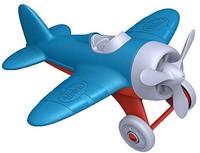 Green Toys 藍色飛機玩具