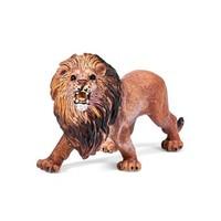 Wenno 仿真动物模型 狮子