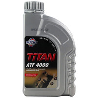 福斯(Fuchs)TITAN ATF4000自動變速箱油1L汽車用品 *5件