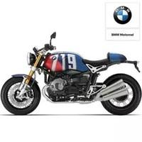 BMW 寶馬 R NINET 摩托車 719限量款