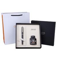OASO 优尚 T17 商务办公练字钢笔