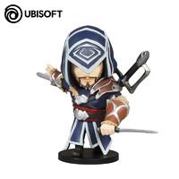 Ubisoft育碧《刺客信條 X 小冰冰傳奇》Q版艾吉奧手辦 兩款可選