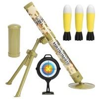 NUKied 紐奇 火箭發射器 2炮彈