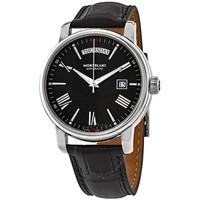 复活节狂欢、银联专享:MONT BLANC 万宝龙 4810系列 115936 男士机械腕表