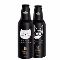 青島TSINGTAO經典1903夜貓子啤酒355ml 6瓶 *5件