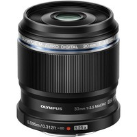OLYMPUS 奧林巴斯 M.ZUIKO DIGITAL ED 30mm f/3.5 Macro 定焦鏡頭