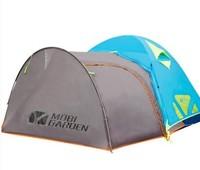 牧高笛 露營野營防風防雨棚帳篷