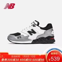 new balance ML878KC 男女复古休闲运动鞋