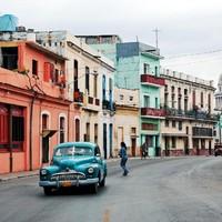 需加簽!春節!天巡上海往返古巴哈瓦那機票