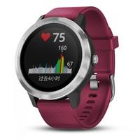 GARMIN佳明vivoactive3t智能手表