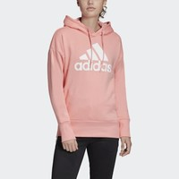 adidas 阿迪达斯 Badge Of Sport 女士连帽运动衫