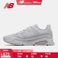 New Balance NB官方2020新款女款WSXRCHER透气时尚休闲鞋 白色WSXRCHER 39