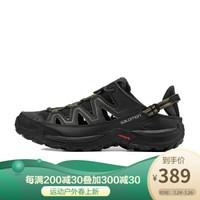 Salomon 男款輕量舒適透氣干爽沙灘溯溪鞋