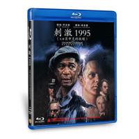 《肖申克的救贖》傳承紀念藍光碟 BD50