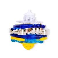奧迪雙鉆(AULDEY)颶風戰魂 陀螺4代 兒童玩具 男孩玩具 初始系列 戰神之翼 配磁吸發射器 634301 *3件