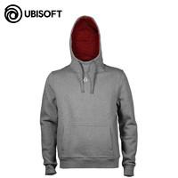 Ubisoft育碧《刺客信條》Kinetic系列 灰色運動長袖衛衣 *2件