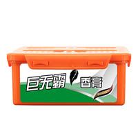 ZHUAX汽車固體香膏持久車內擺件車載香水車用檸 *2件