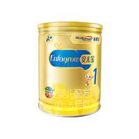 美贊臣 安兒寶A+嬰兒配方奶粉 1段 900克/罐 *2件