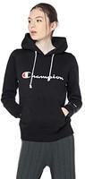 Champion 吸汗連帽衛衣 CW-Q103 女士