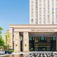 有效期至年底!遠洲高星酒店10店通用 高級房型2晚+雙早