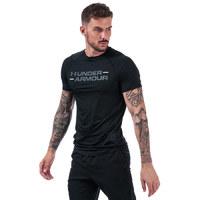 复活节狂欢、银联专享:UNDER ARMOUR 安德玛 Mens MK1 Wordmark T-Shirt 男士T恤