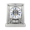 JAEGER-LECOULTRE 積家 Atmos Classique 白色表盤時鐘