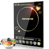 Joyoung 九陽 JYC-21ES55C 多功能電磁爐