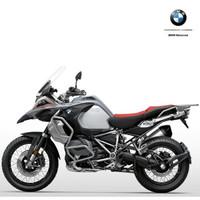 寶馬 BMW R1250GS ADV 摩托車 冰川灰