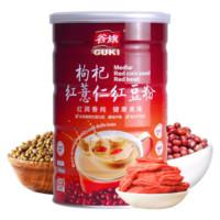 谷旗 紅豆薏米粉 450g *3件
