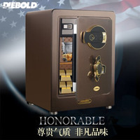 DIEBOLD 迪堡 65K2-Z K2系列 入墻全鋼保管柜