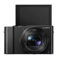 Panasonic 松下 Lumix DMC-LX10 1英寸 数码相机