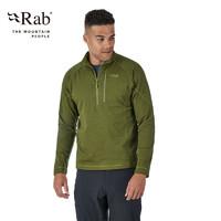 RAB男士Nucleus Pull-On防風保暖套頭衫QFE-77