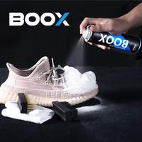 椰子AJ洗鞋神器球鞋清洗劑刷小 白鞋yeezy泡沫清潔套裝麂皮洗鞋劑