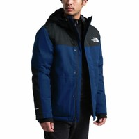 银联专享:THE NORTH FACE 北面 Balham Insulated 男款羽绒外套
