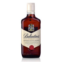 Ballantine's 百齡壇 特醇 蘇格蘭威士忌 500ml